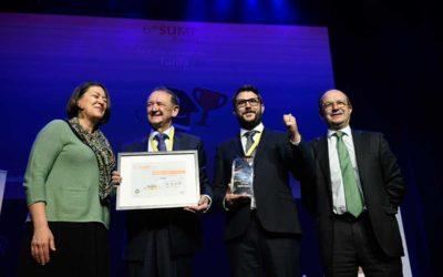 Beč, Igumenica i Turda dobitnici nagrada u oblasti održive mobilnosti