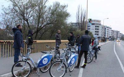 Održan Prvi sastanak biciklističkih udruženja u Bosni i Hercegovini